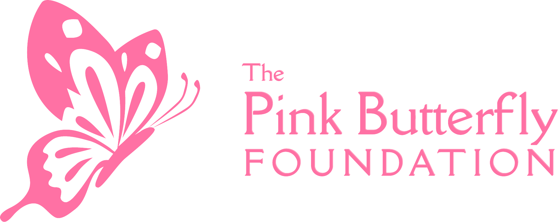 The Pink Butterfly Foundation